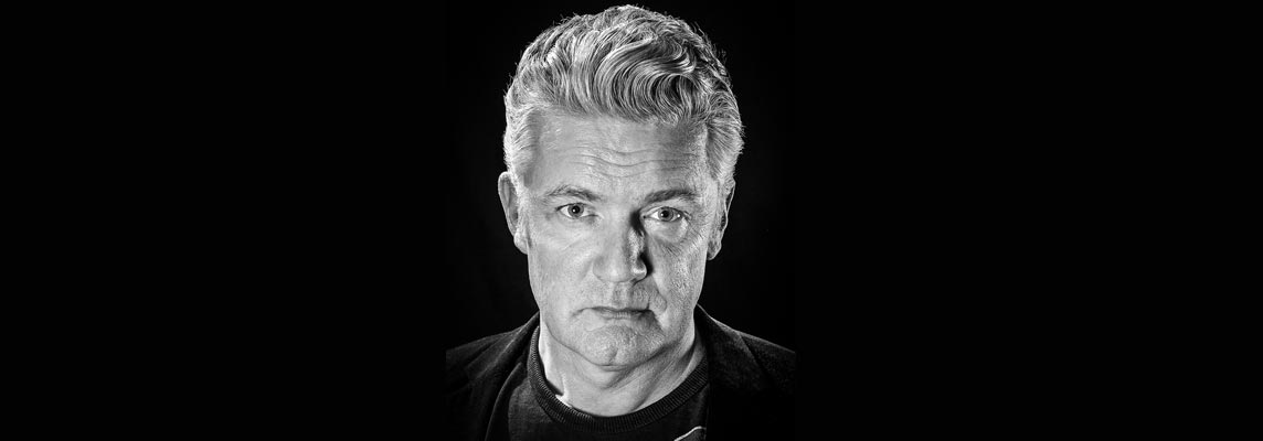 Image-Biography Paul Byrne